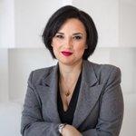 Нарчемашвили Ирина