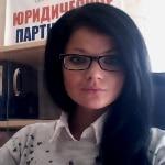 Енькова Карина