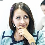 Пасхина Анастасия