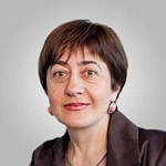 Лукашенко Марианна Анатольевна